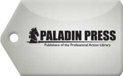 Paladin Press Coupon Code