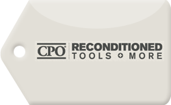 CPO Reconditioned Tools Coupon Code