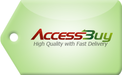AccessBuy Coupon Code