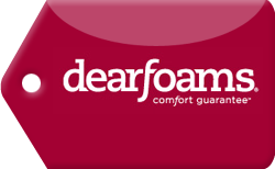 DearFoams Coupon Code