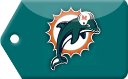 Miami Dolphins Coupon Code