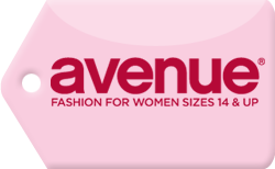 Avenue Coupon Code