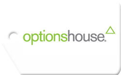 Options House Coupon Code