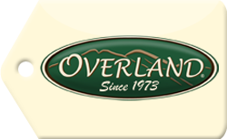Overland Coupon Code