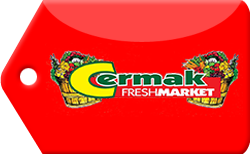 Cermak Fresh Market Coupon Code