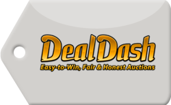 DealDash Coupon Code