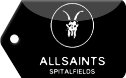 AllSaints US Coupon Code