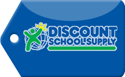Discount School Supply Coupon Code