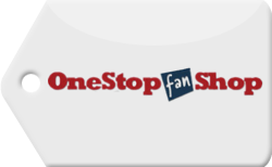 OneStopFanShop Inc.  Coupon Code