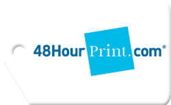 48HourPrint.com Coupon