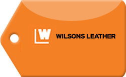 Wilson's Leather Coupon Code
