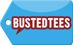 BustedTees Coupon Code
