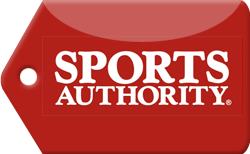 Sports Authority Coupon Code