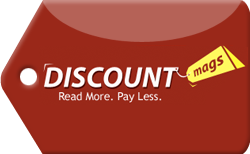 DiscountMags.com Coupon Code
