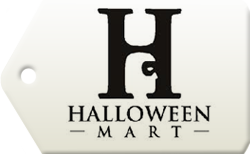 Halloween Mart Coupon Code