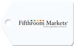 Fifthroom Markets Coupon Code