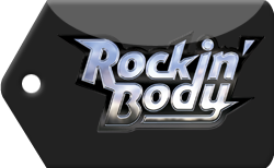 Rockin' Body Coupon