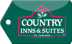 Country Inn & Suites Coupon