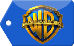 Warner Brothers Online Shop Coupon Code