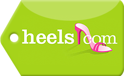 Heels.com Coupon Code