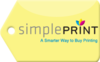 SimplePrint Coupon Code