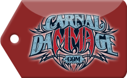 Carnal DaMMAge Coupon Code