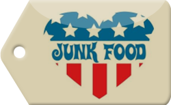 Junk Food Coupon Code