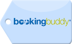 Booking Buddy Coupon