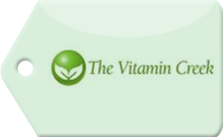 The Vitamin Creek Coupon