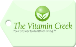 Vitamin Creek Coupon