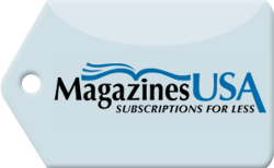 MagazinesUSA Coupon Code