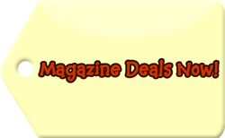 Magazine Deals Now Coupon Code