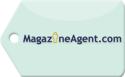 Magazine-Agent Coupon