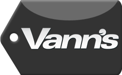 Vann's Coupon Code