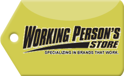 Working Persons Store Coupon