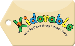 Kidorable Coupon Code