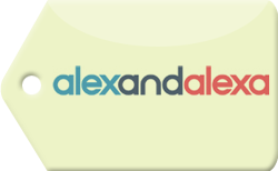 AlexandAlexa Coupon Code