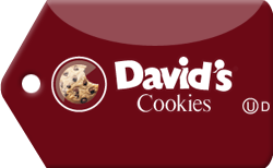 David's Cookies Coupon Code