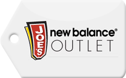 Joe's New Balance Outlet Coupon Code