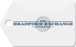 Bradford Exchange Coupon