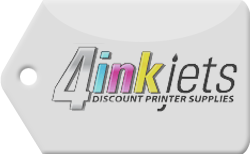 4InkJets.com Coupon Code