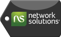 Network Solutions Coupon Code