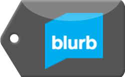 Blurb Coupon