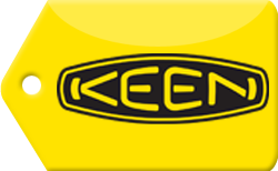 Keen Footwear Coupon