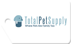 Total Pet Supply Coupon Code