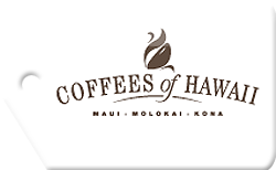 Coffees of Hawaii Coupon