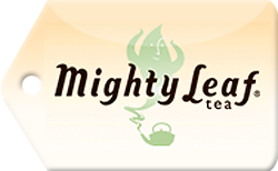 Mighty Leaf Tea Coupon Code