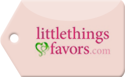 Little Things Favors Coupon Code