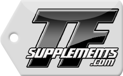 TFSupplements Coupon Code