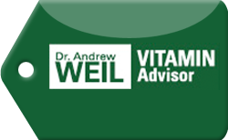 Dr. Weil's Vitamin Advisor Coupon